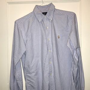 Polo Button down